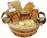 Picture for category Maple Syrup Gift Baskets