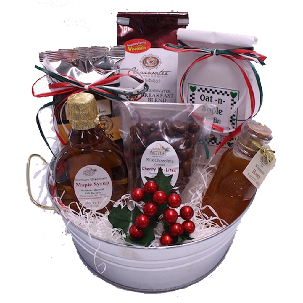 Picture of Cherish The Moment Gift Bucket