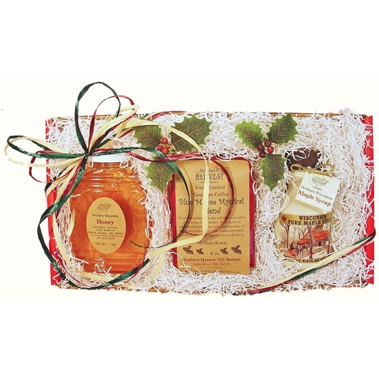 Picture of Northern Harvest Favorites Gift Box