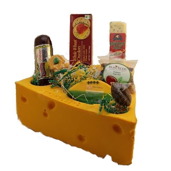 Picture of Tailgater Cheesehead