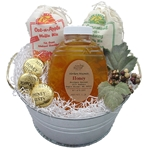 Picture for category Honey Gift Baskets