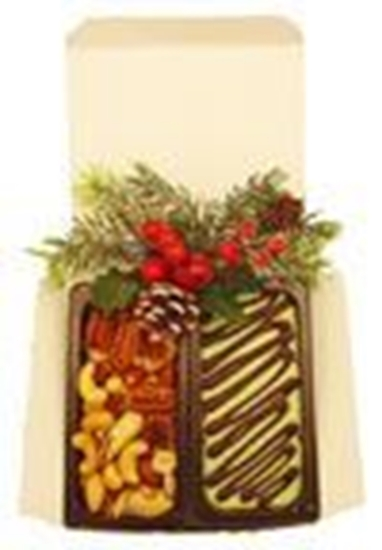 Picture of Famous Fudge & Nuts Giftbox